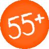 Senioři 55+