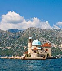 Černá Hora-2