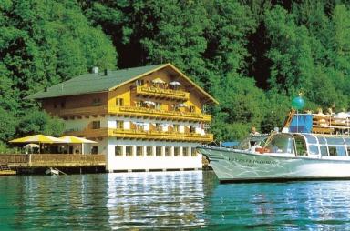 Spa Hotel Labe