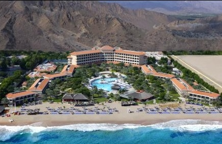 FUJAIRAH ROTANA RESORT