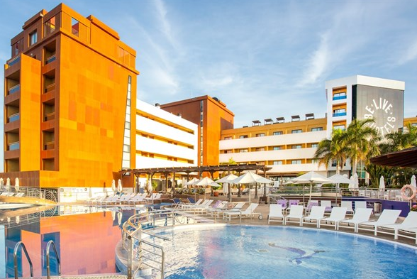 hotel BE LIVE EXPERIENCE LA NIŇA