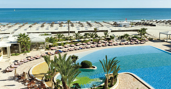 Magic Hotel Palm Beach Palace*****