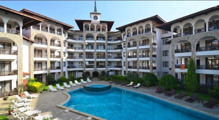 Hotel Severina