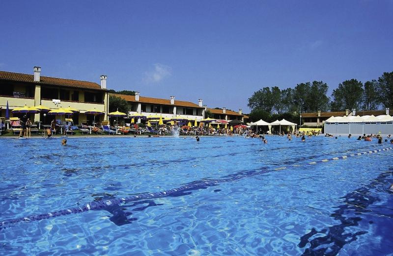 Apartmány Tize Centro Vacanze