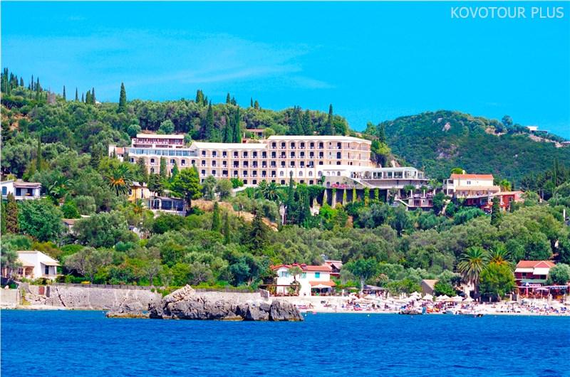 Hotel Paleo