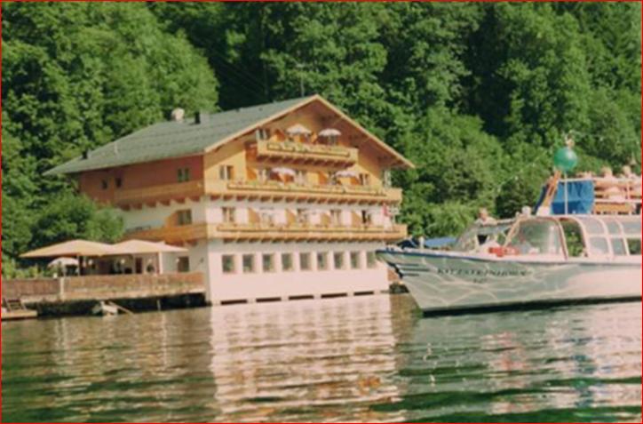 Gasthof Seestrand