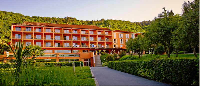 Salinera Resort - Hotel & Apartmaji Salinera