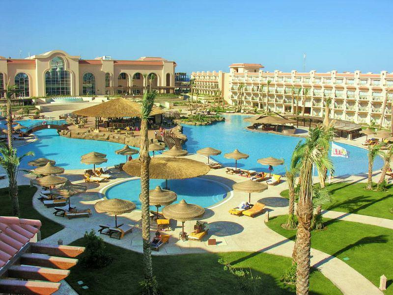 Dessole Pyramisa Beach Resort Sahl Hasheesh