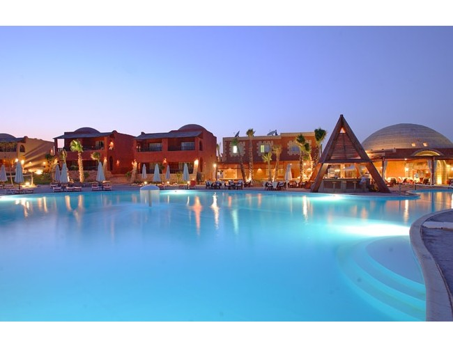 Club Calimera Habiba Resort & Aquapark