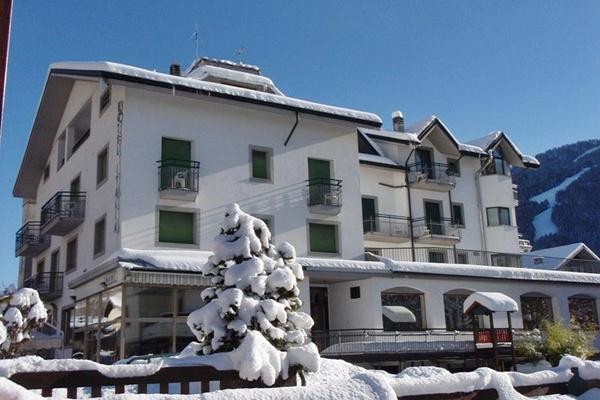 Hotel Italia - Aprica