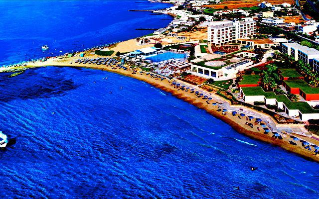 Hotel Aquis Arina Sand
