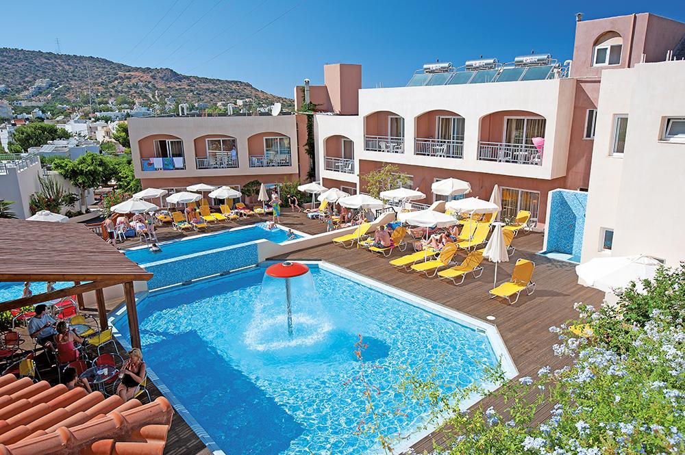Hotel & Bungalovy Katrin