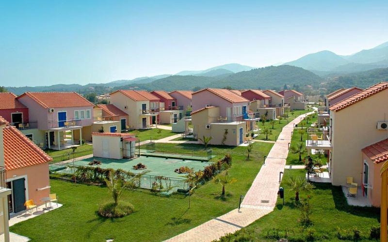 Hotel Cyprotel Almyros Natura Beach