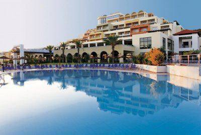 Hotel & Suites Kipriotis Panorama