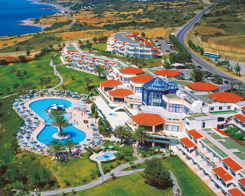 Hotel Rhodos Princess