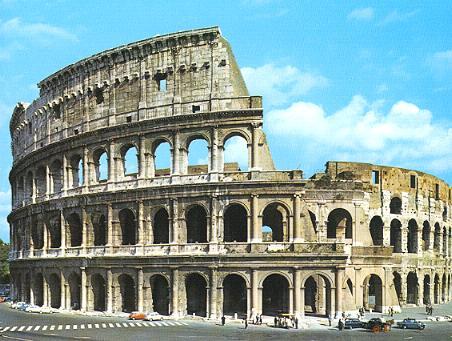 Florencie - Řím - Vatikán
