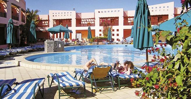 Club Resort & Aquapark
