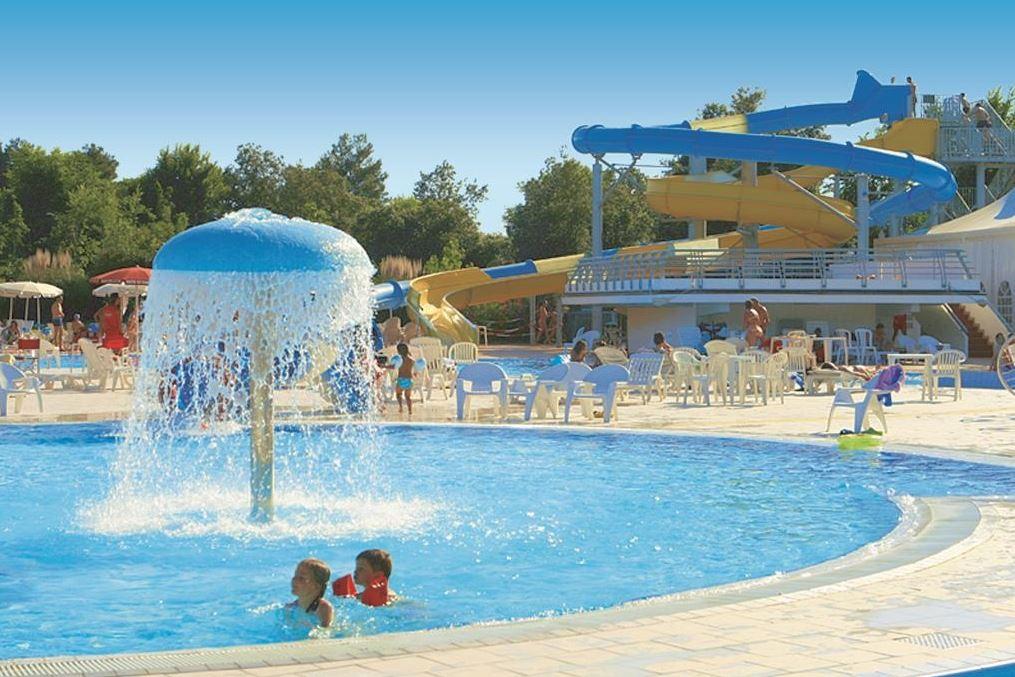 Villaggio-Camping Europa