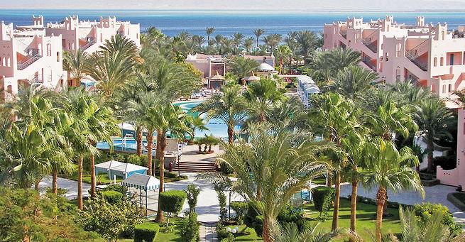 Le Pacha Resort****