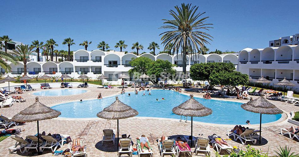 Magic Hotel Hammamet Beach***