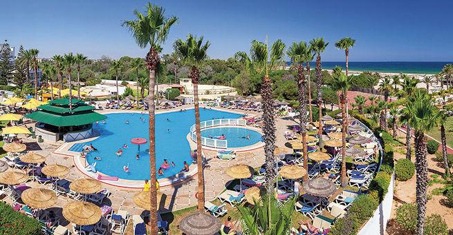 Croco Club Magic Hotel Tropicana***
