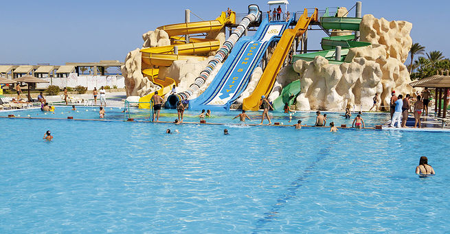 Sapphire Resort & Aquapark****