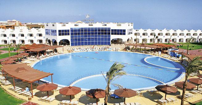 Topaz Resort & Aquapark****
