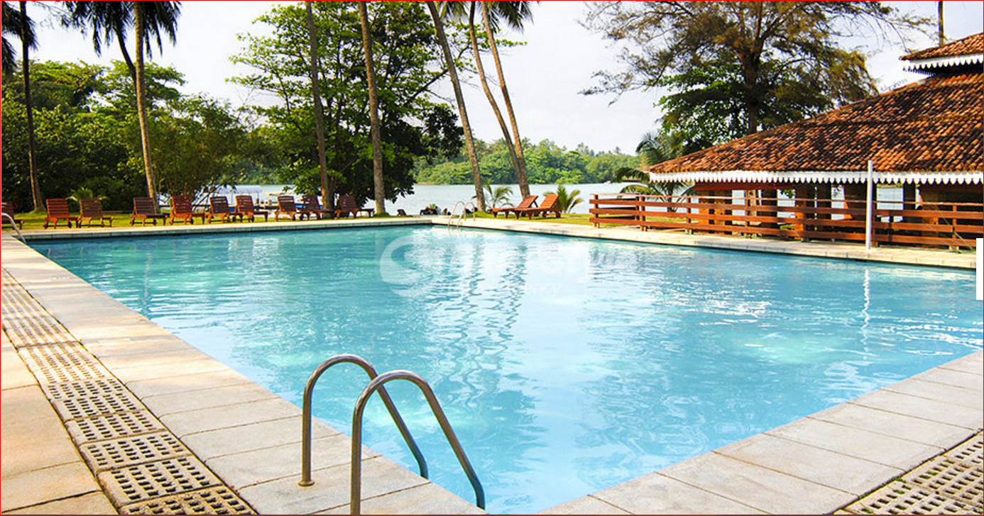 Hotel Club Bentota