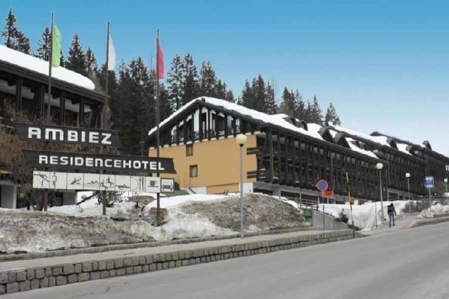 Rezidence AMBIEZ