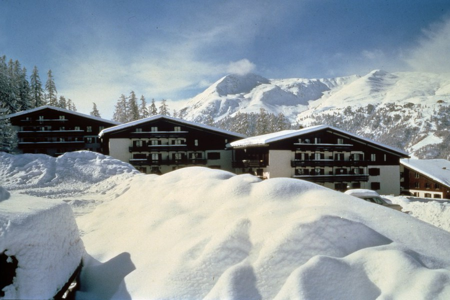 FREE SKI Hotel INTERMONTI