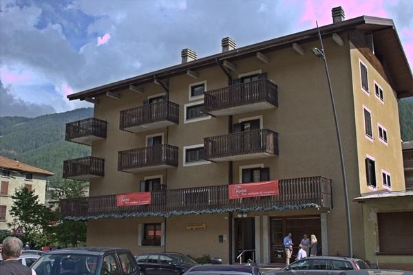 Rezidence CASA VITTORIA