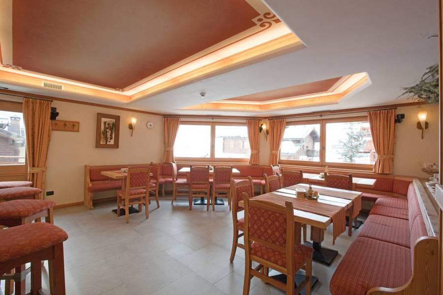 FREE SKI Hotel AMERIKAN