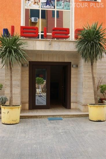 Hotel Ibiza Club - Komplex Harmonia