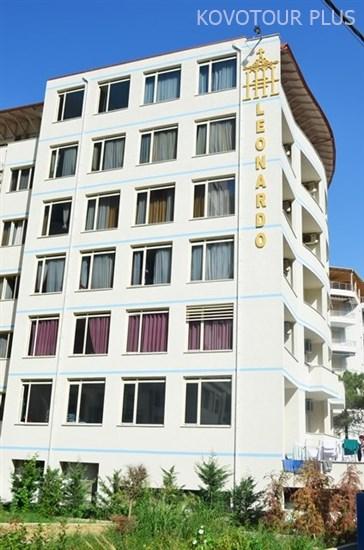 Hotel Leonardo - Dotované pobyty 50+