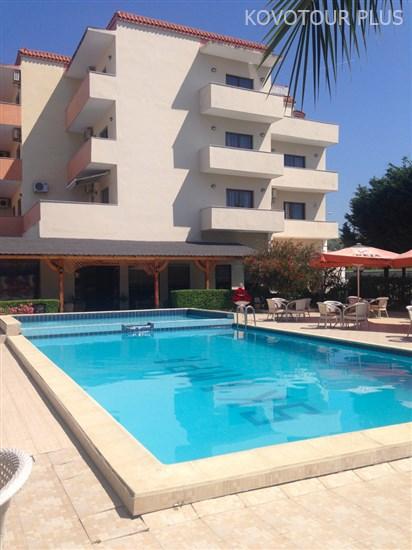 Hotel Skampa - Dotované pobyty 50+