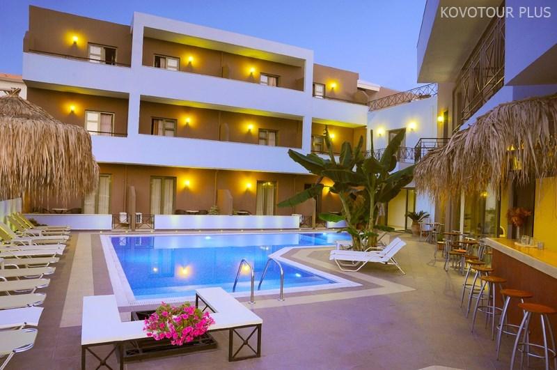 Hotel Stella Katrin - Dotované pobyty 50+