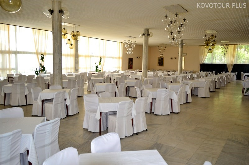 Hotel Korali ALL INCLUSIVE Club - Dotované pobyty 50+
