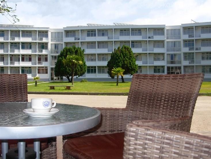 Hotelový komplex Bellevue ALL INCLUSIVE Club - Dotované pobyty 50+