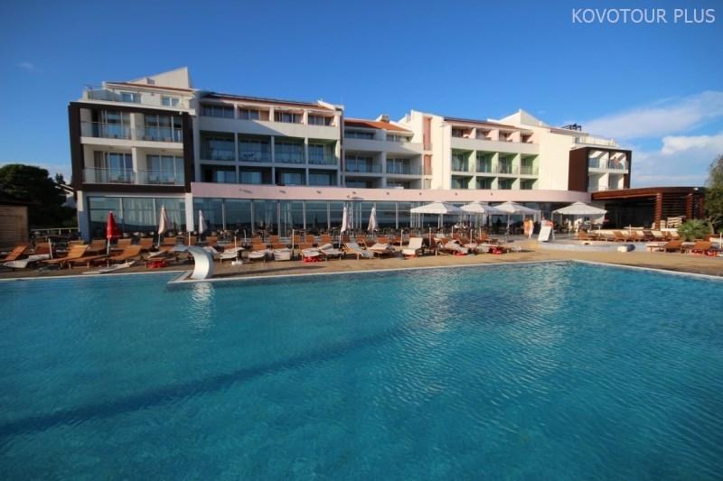 Hotel Otrant Beach - Dotované pobyty 50+