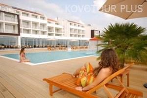 Vily Otrant Beach