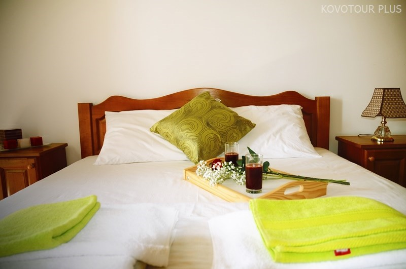 Hotel De Lara - Dotované pobyty 50+