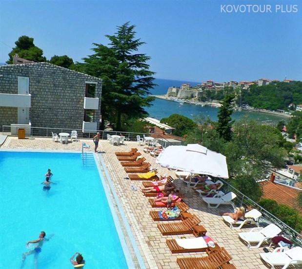 Hotel Mediteran - Dotované pobyty 50+