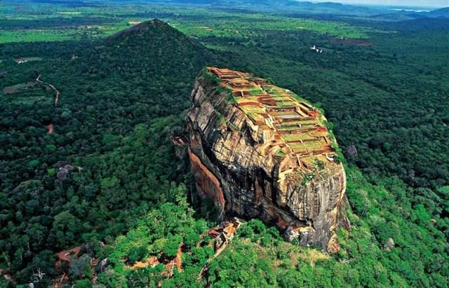 Srí Lanka-Luxusní dovolená na východním pobřeží